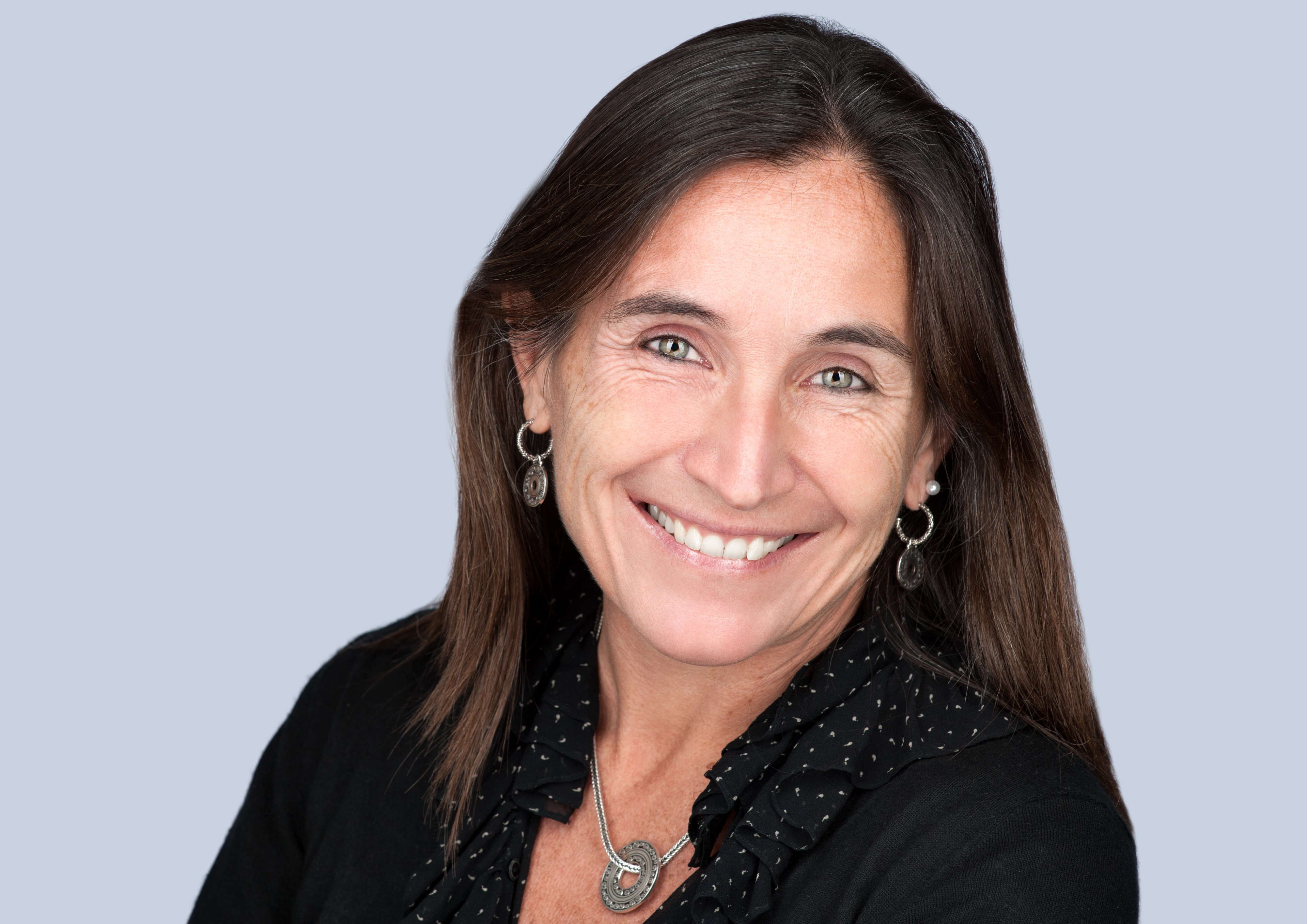 Lara Morgan Podcast