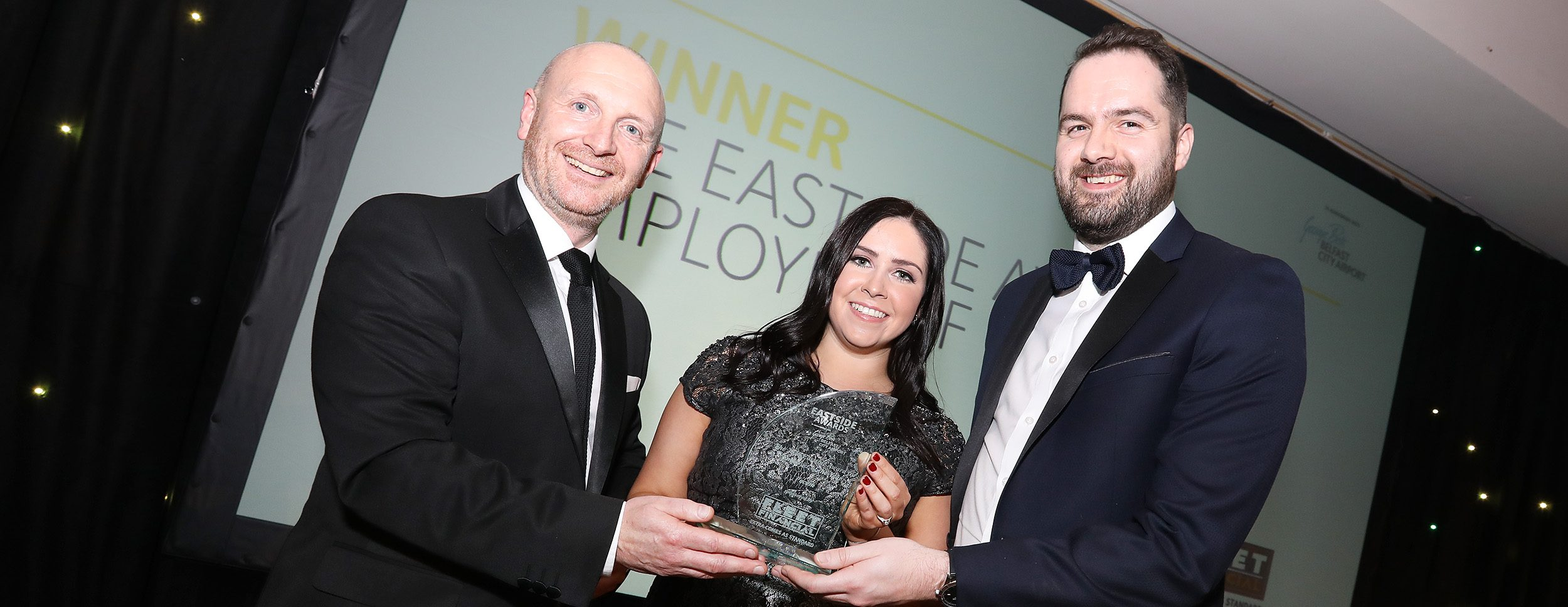 Pacem Crowned 'Employer of the Year' at 2020 Eastside Awards