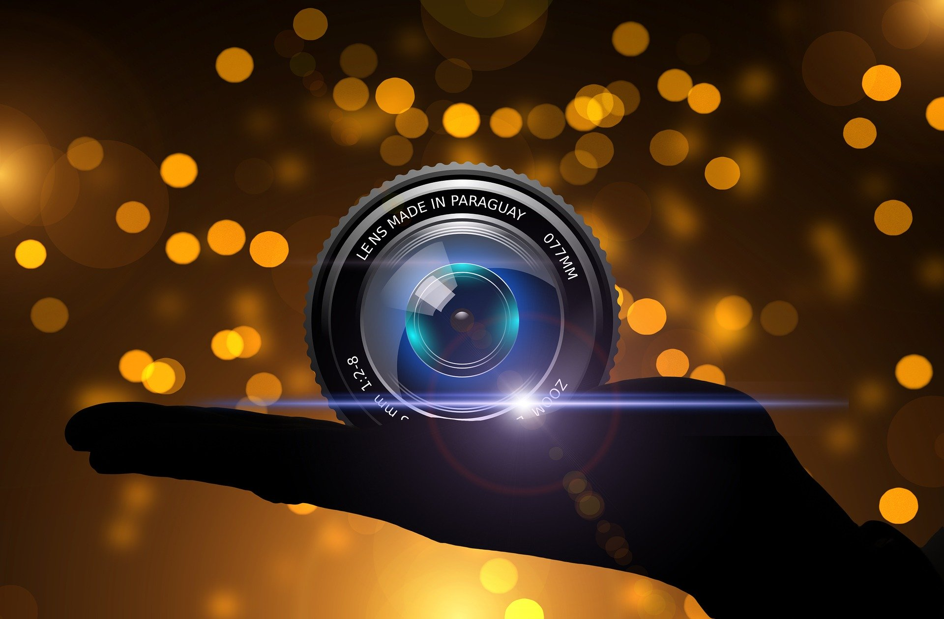 Viewing your portfolio through the right lens