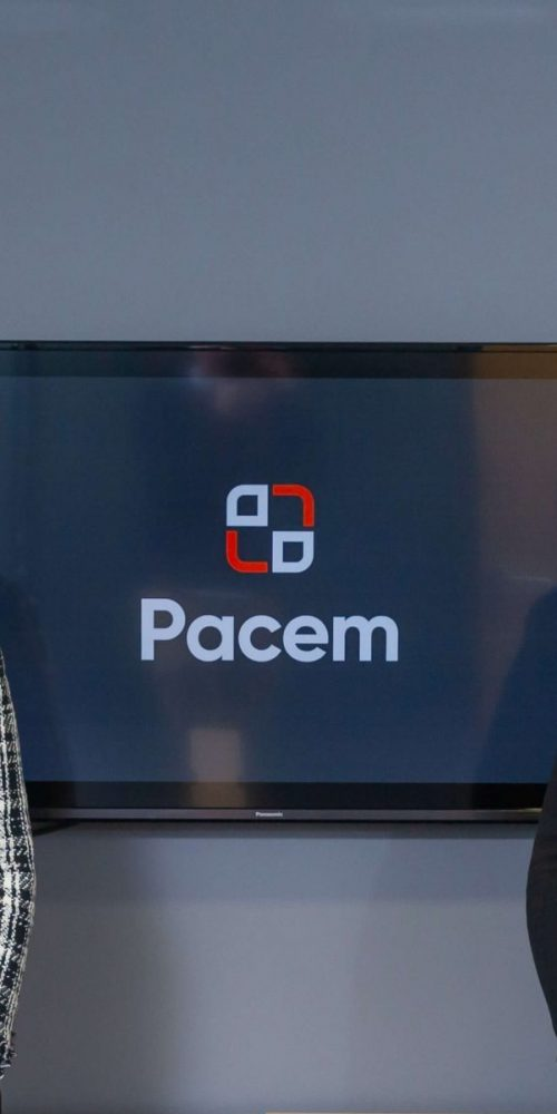 Pacem and Redrock join forces