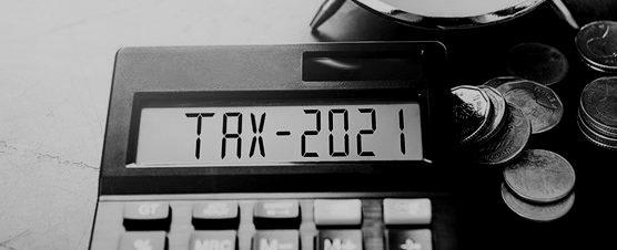 April 2021 Tax News
