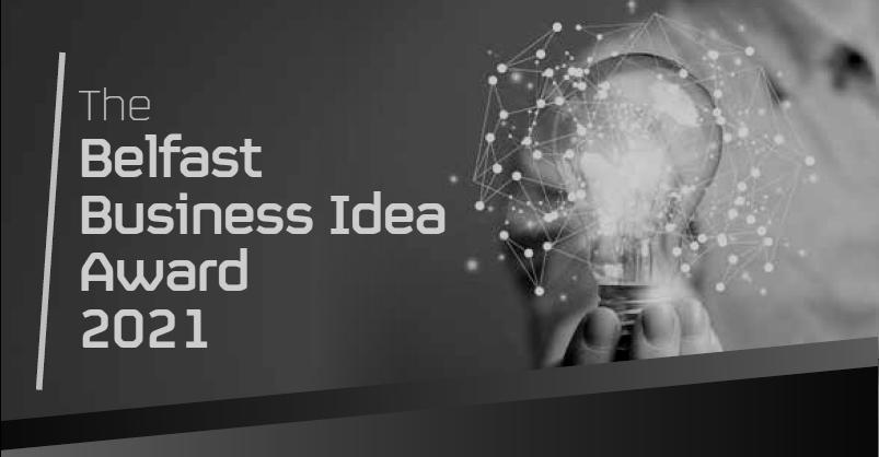 Pacem Support Belfast Business Idea Award 2021