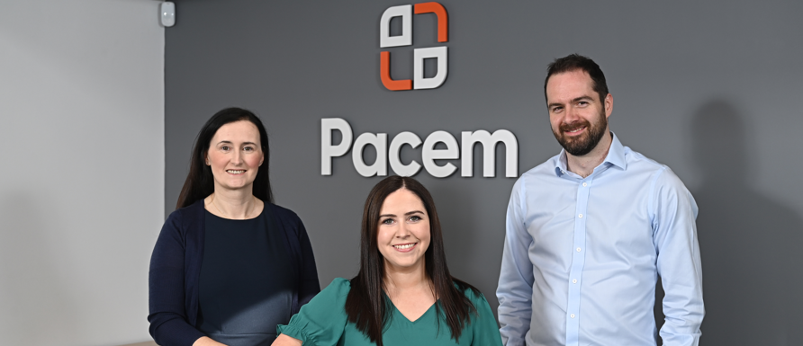 Irwin-McAfee joins Pacem
