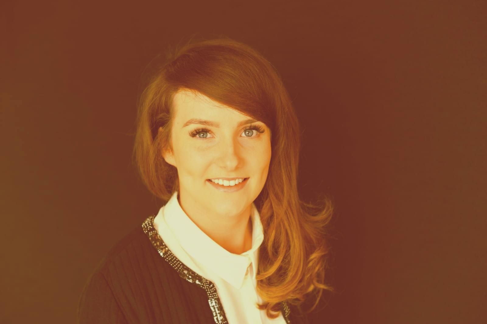 Employee Spotlight – Gemma McShane